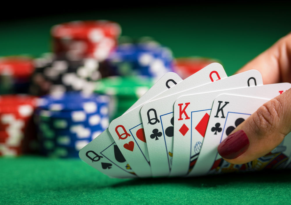 What to Look for in a Poker Publisher