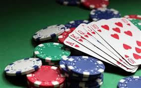 Poker Domino Honest